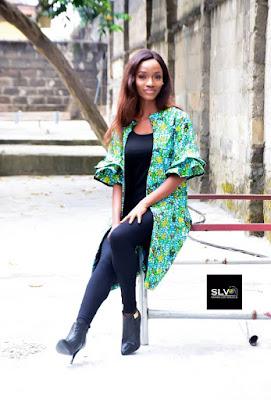 Artist Spotlight: Teniola Owoeye