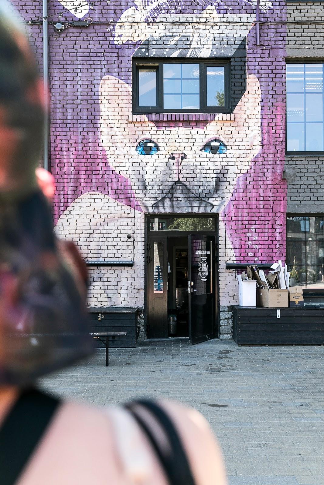 Tallinna, Visittallinna, Viro, Tallinn, matkailu, matkustus, travel, photographer, valokuvaaja, Frida Steiner, Visualaddict, visualaddictfrida, city, Telliskivi, Fotografiska