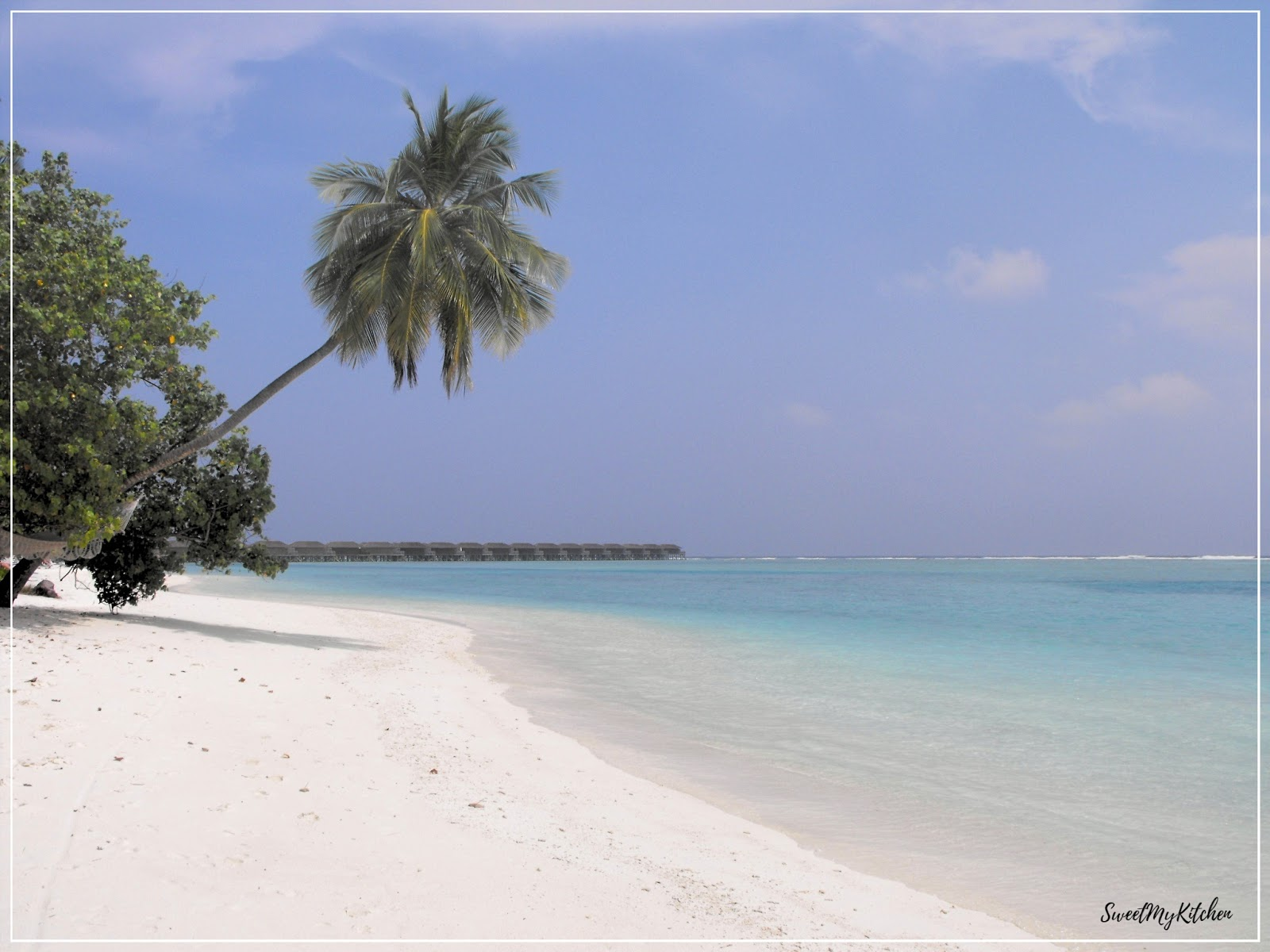 Maldivas resort Meeru