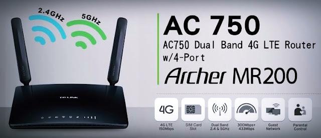 راوتر-AC750-Wireless-من-تي-بي-لينك