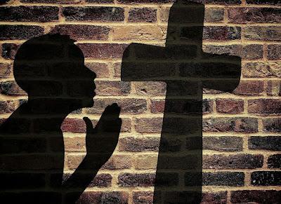 belajar berdoa kristen