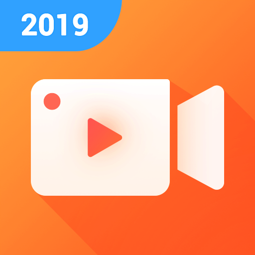 Screen Recorder V Recorder - Audio, Video Editor 2.9.2 | Unlocked