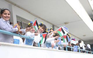 %43 من الشعب الفلسطيني لاجئ، وقرارات دولية بانتظار التنفيذ