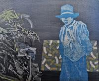 Braddon Street Art | Byrd
