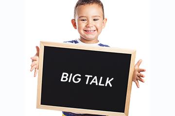 Khóa học BIG TALK