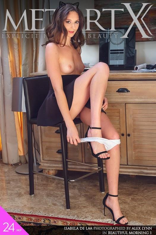 [MetartX] Isabela De Laa - Beautiful Morning 1 metartx 04140
