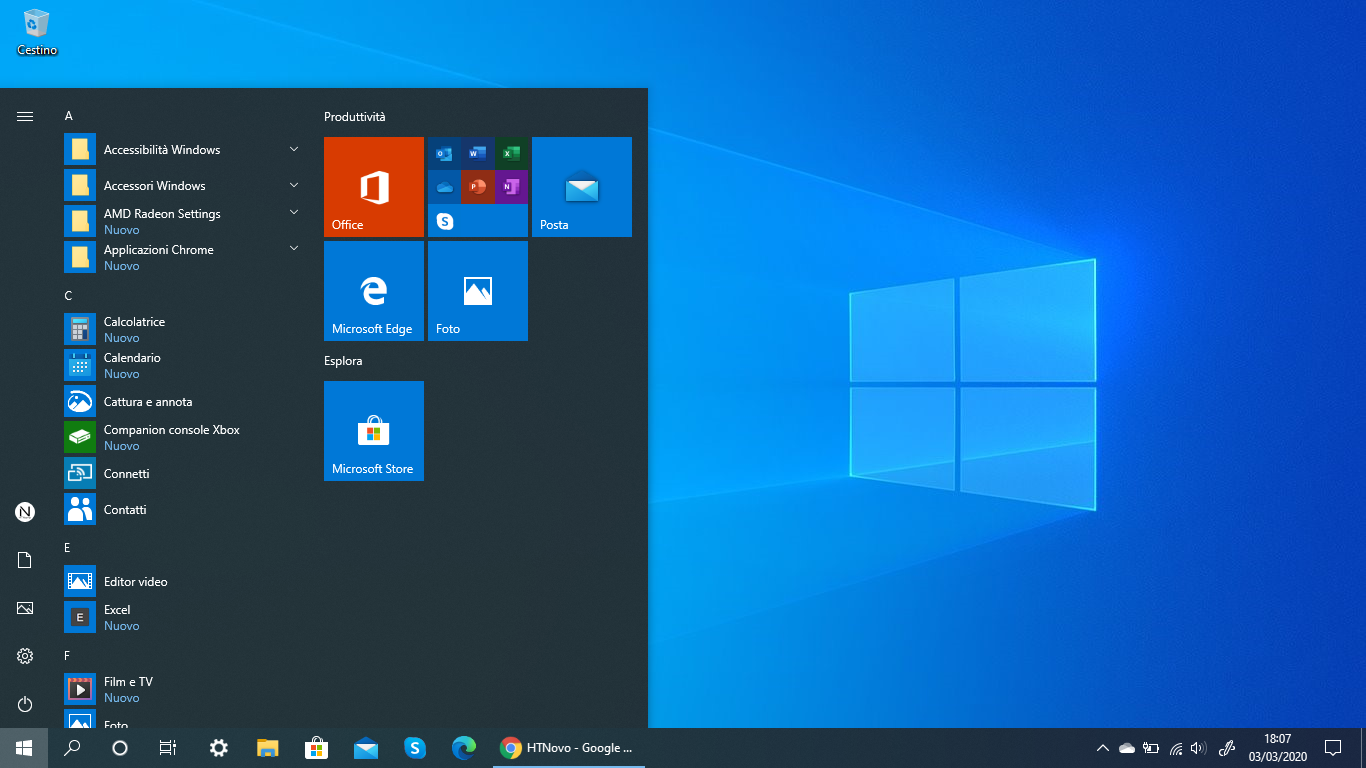 Ripristinare-layout-predefinito-menu-start-windows-10