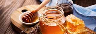 Mật ong, dinh dưỡng phát triển trí não của trẻ.
