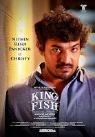 nithin renji panicker, king fish in malayalam, king fish malayalam, king fish moive, king fish malayalam movie, mallurelease