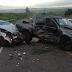 Acidente em rodovia de Lagarto deixa condutor ferido