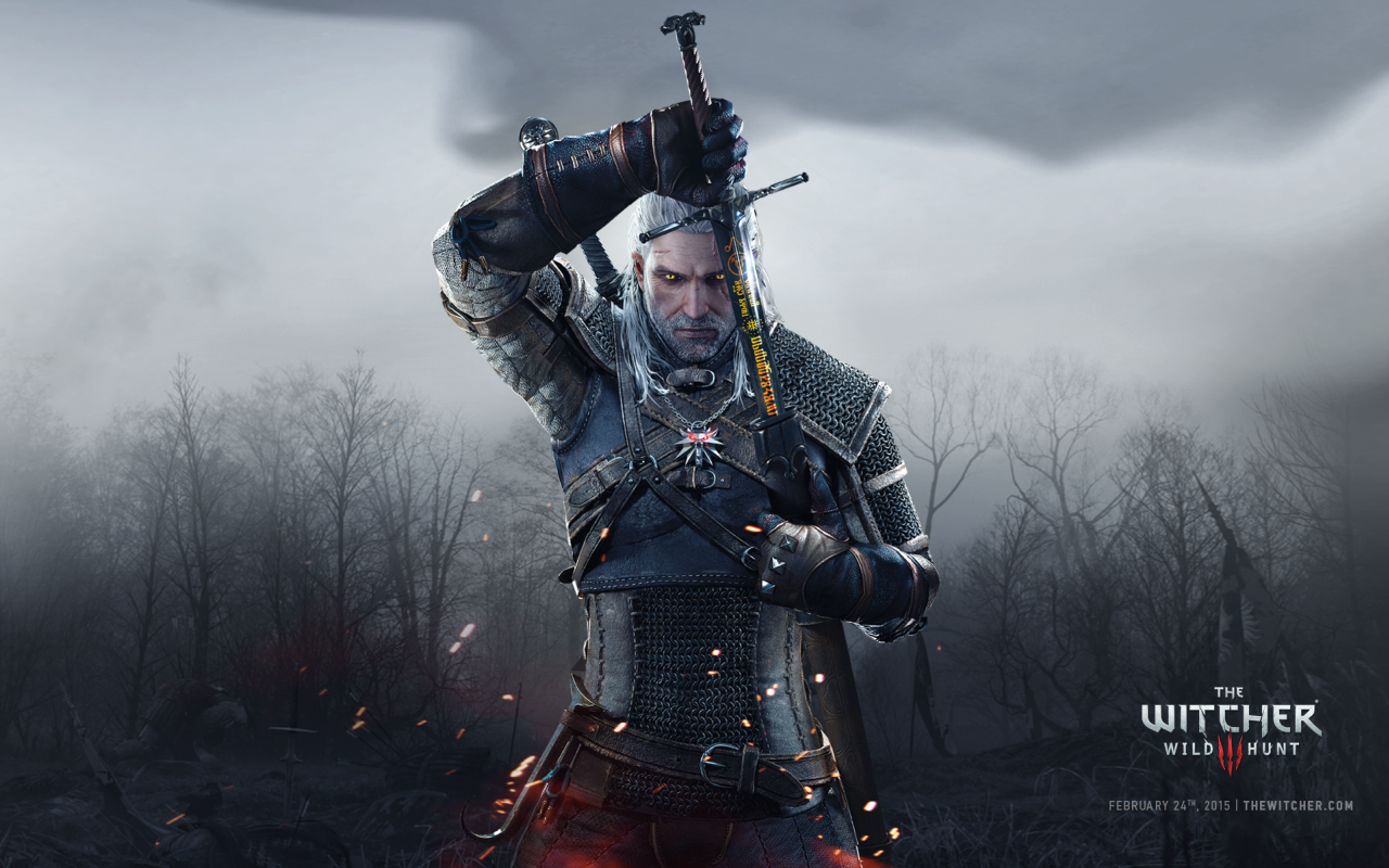 Mod para The Witcher 3 permite adicionar novas Quests no jogo