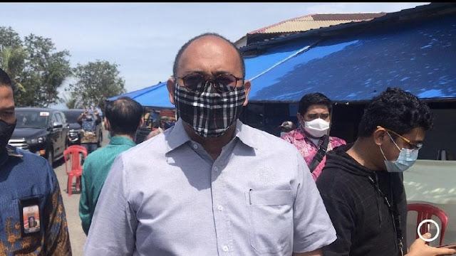 Ramai 'Bismillah Komisaris', Anggota DPR Kaitkan Penunjukan Abdee Slank