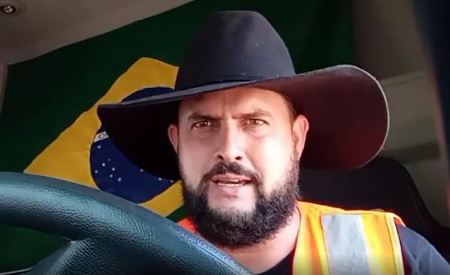 Fachin rejeita habeas corpus de deputados bolsonaristas a Zé Trovão
