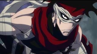 Chizome Akagura quotes, Stain quotes, Quotes Anime Boku no Hero Academia, My Hero Academia quotes,, kata kata bijak stain