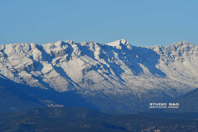 Λίγα τα χιόνια στα βουνά - Γιατί η χιονοκάλυψη είναι σημαντικός παράγοντας του κλίματος