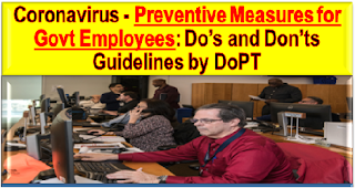 coronavirus-preventive-measures-for-govt-employee-dos-and-donts-by-dopt