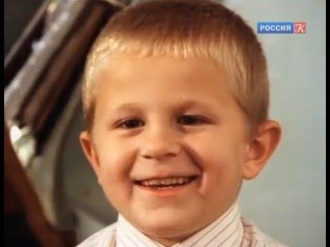 Мальчик с добрыми глазами: Андрей из детдома. Что с ним стало и что о нем известно сейчас