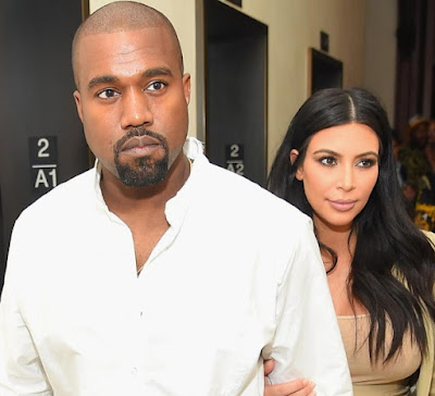 kanye west cancels kim kardashian 36th birthday party
