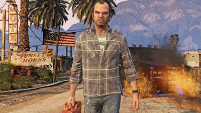 صور لعبة  GTA 5