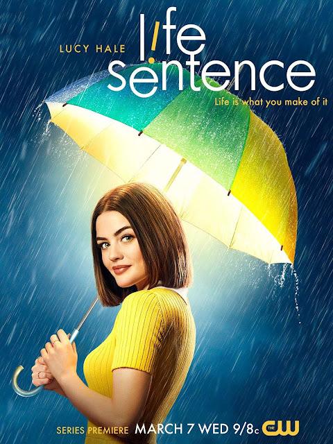 série Life Sentence