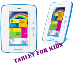 7 inch Tablet For Kids