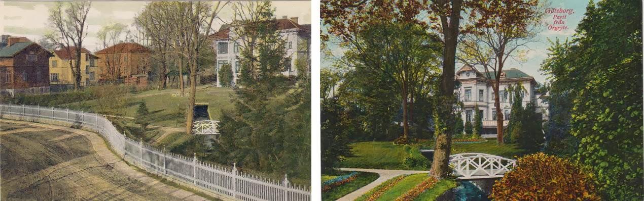 Villa Idelund