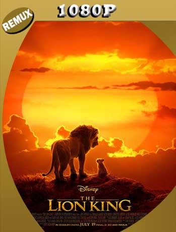 El Rey León (The Lion King) (2019) REMUX [1080p] Latino [GoogleDrive] SilvestreHD
