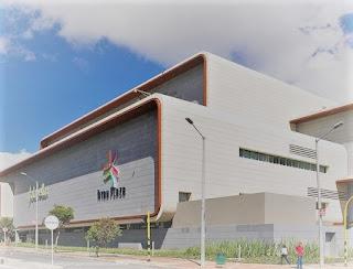 FOTO de TITAN PLAZA Centro comercial