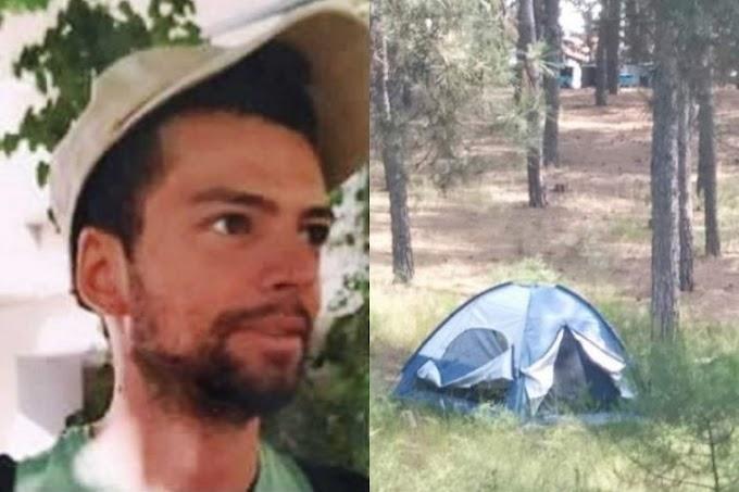 Τραγικό τέλος στην έρευνα - Βρέθηκε νεκρός  ο 31χρονος Ανδρέας