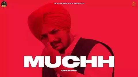 Muchh Lyrics - Veer Sandhu | Latest Punjabi Sog