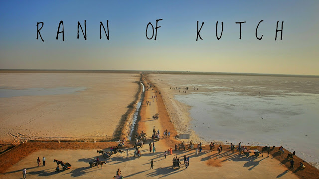 Great Rann of Kutch