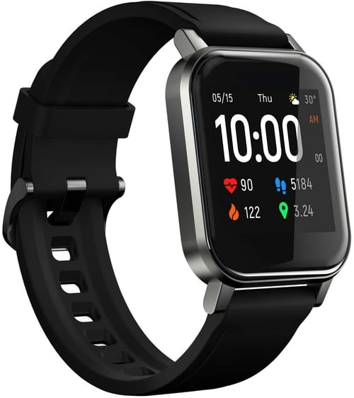 HAYLOU LS02 260mAh Bluetooth SmartWatch