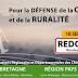 Manifestation du 18 septembre : les chasseurs rentrent en résistance en Bretagne et dans toute la France