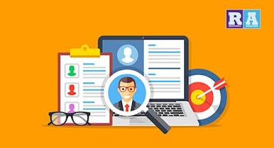 Employee Recruitment Requisition Form