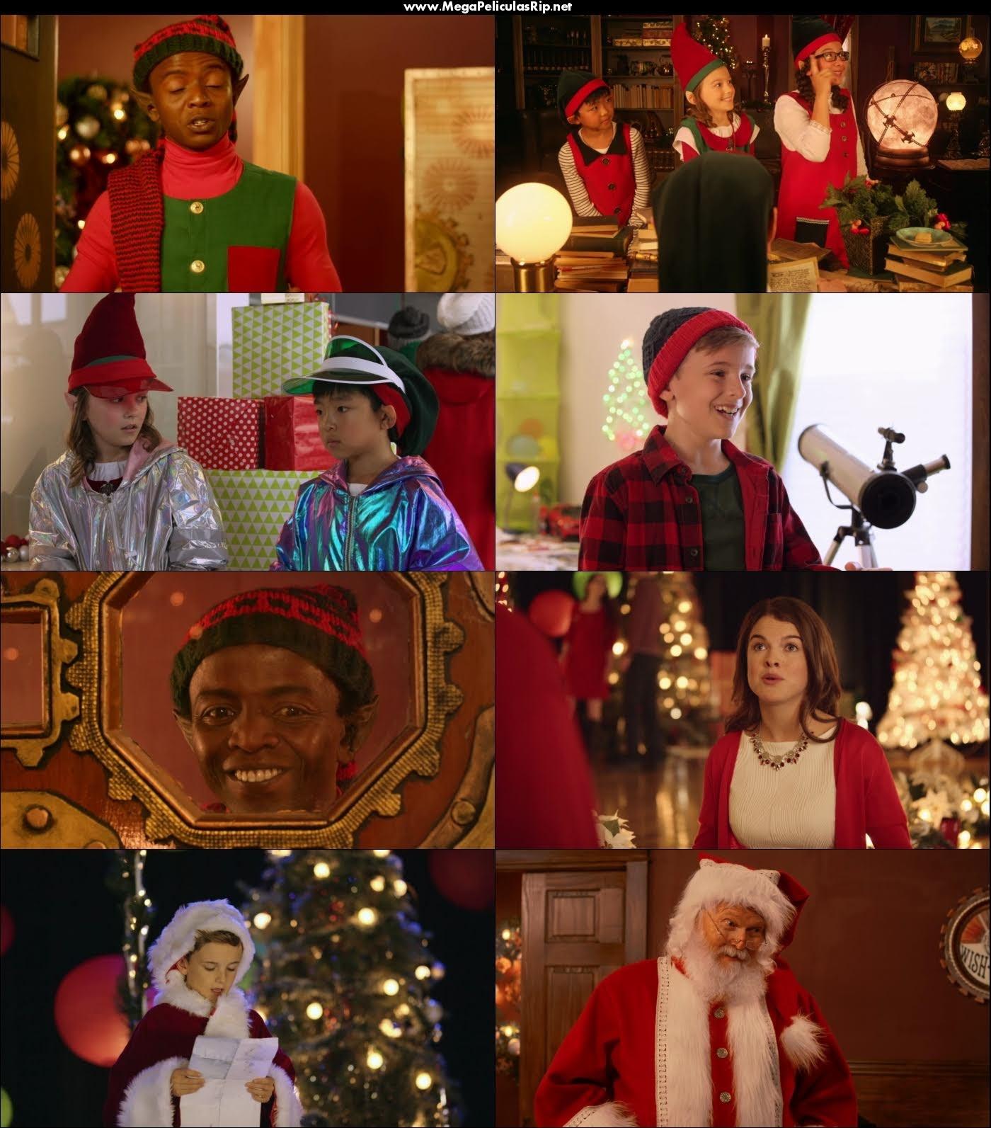 48 Deseos De Navidad 1080p Latino