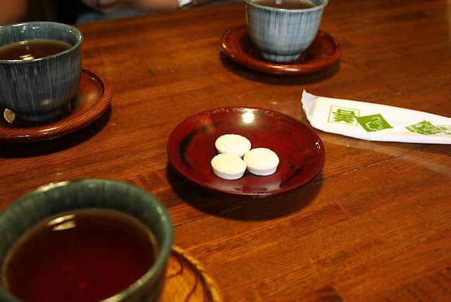 Kagizen Yoshifusa Kyoto