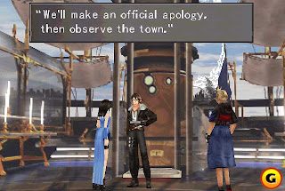Final Fantasy VIII (PC) 1999