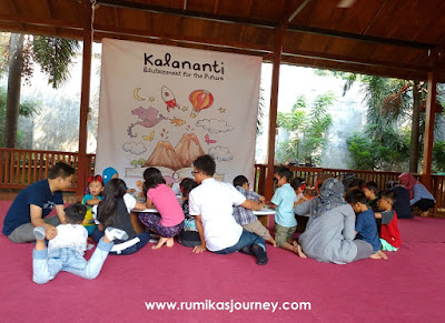 program-liburan-kalananti