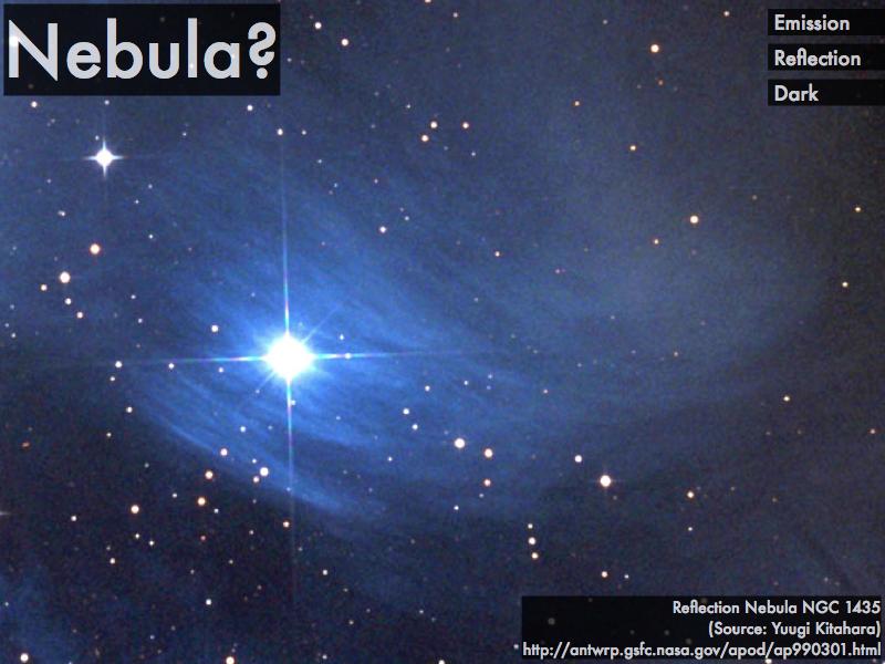 kinds nebula - photo #35