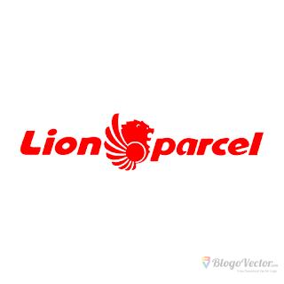 Lion Parcel Logo vector (.cdr)