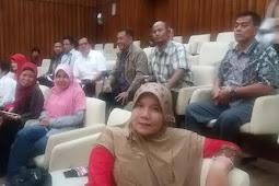 WOW, Honorer K2 Meminta Revisi UU Aparatur Sipil Negara (ASN)
