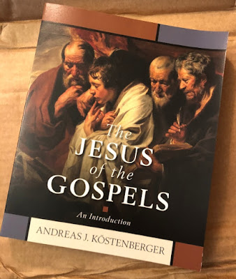Bible study and commentary on the gospels