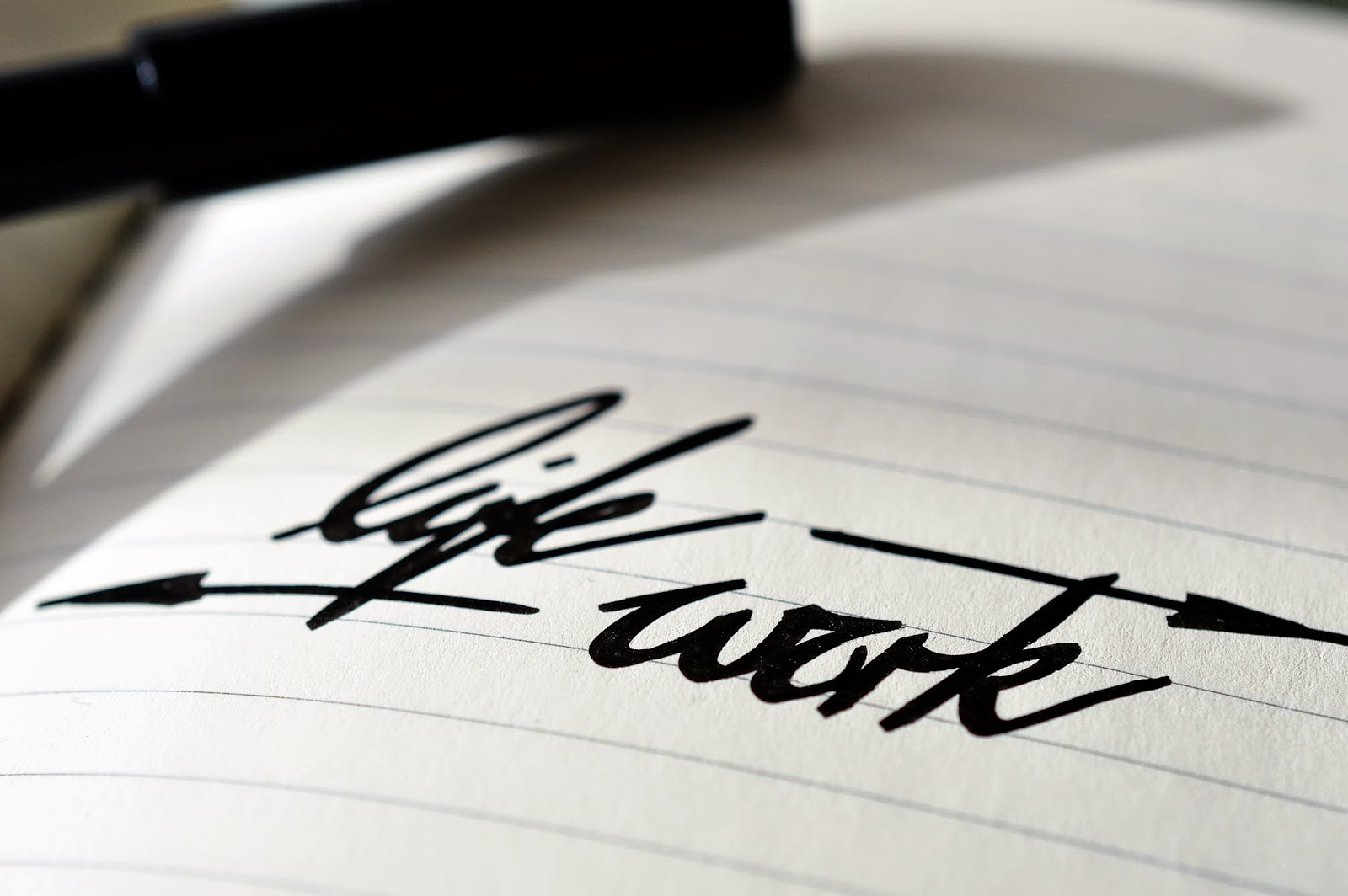Work Life Balance | Motte's Blog