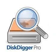 DiskDigger Pro file recovery Apk Terbaru v1.0-pro-2018-01-03