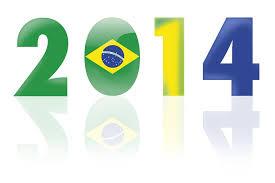 مونديال البرازيل 2014