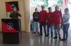 Organicemos todas las Fuerzas del Campo Rumbo al Congreso Campesino y Pescador