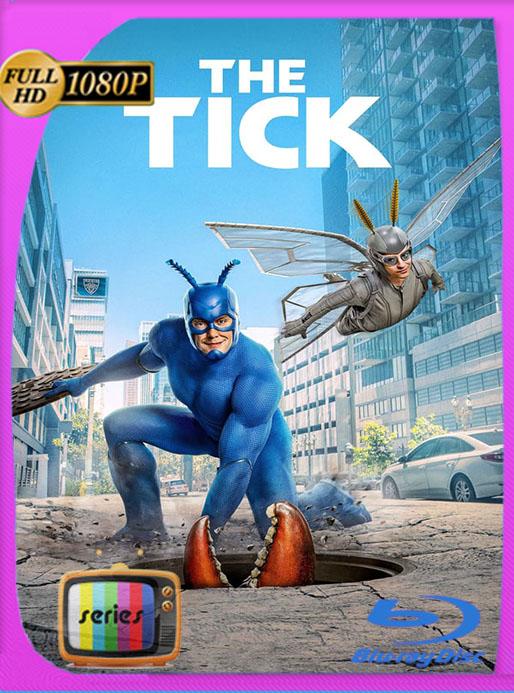 The Tick Temporada 2 Completa HD 1080p Latino [GoogleDrive] [tomyly]