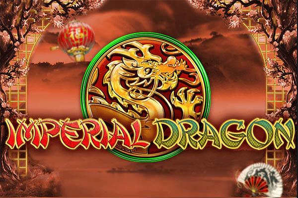 Main Gratis Slot Imperial Dragon (Blueprint Gaming)