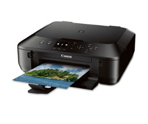Canon PIXMA MG5520 Driver Download and Wireless Setup