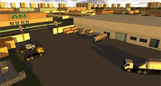 Descargar Heavy Truck Simulator MOD APK Dinero ilimitado 1.973 Gratis para Android 7